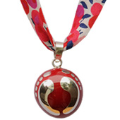 Collier bola de grossesse Adeek Liberty